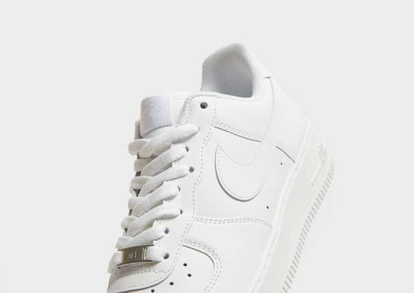 basket nike air force 1 low blanche homme af1