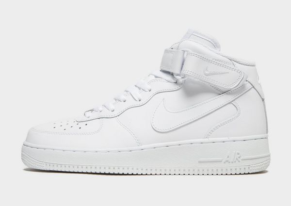 best service 1fa2e 00c6a Nike Air Force 1 Mid   JD Sports