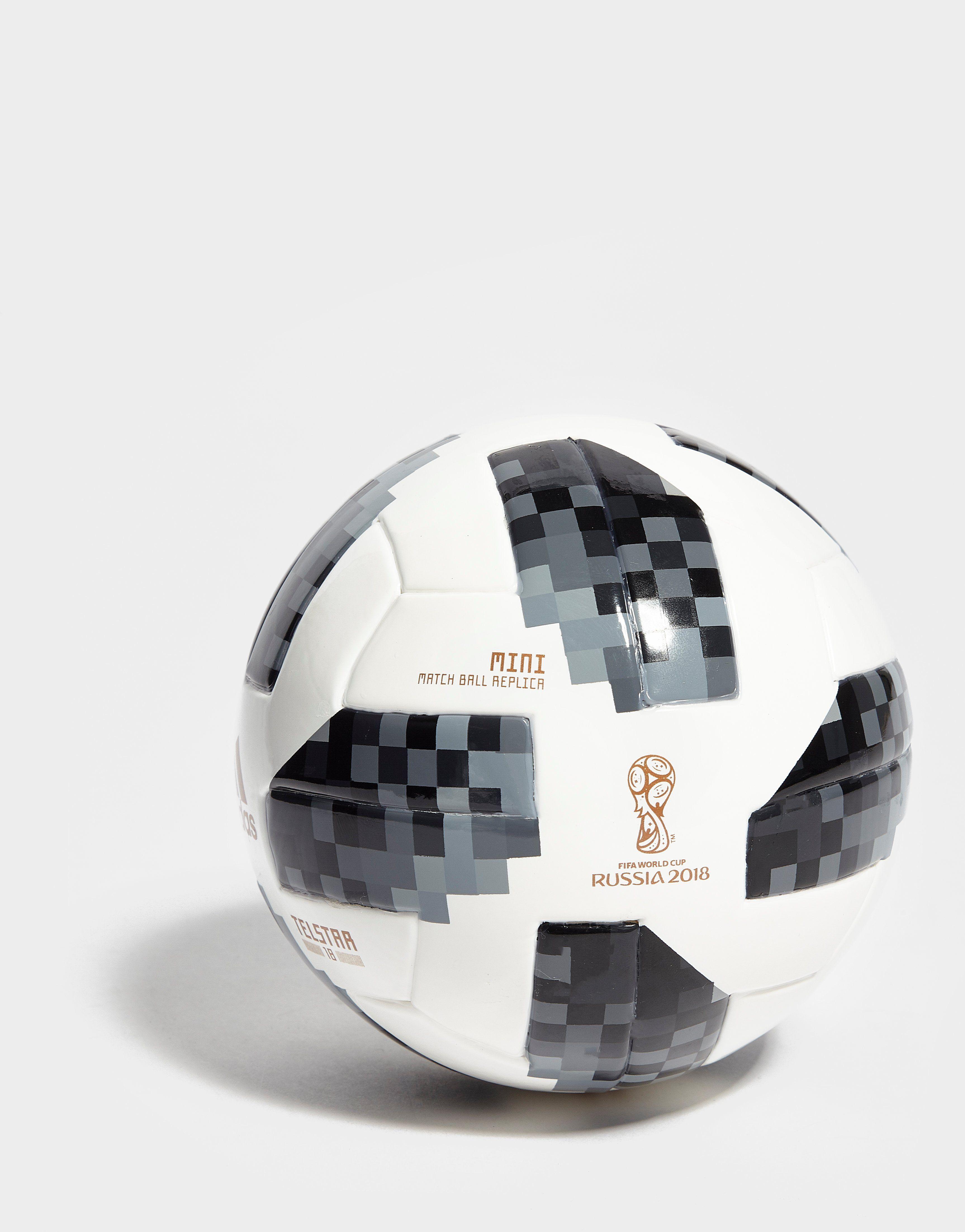 Adidas World Cup 2018 Mini Football by Adidas
