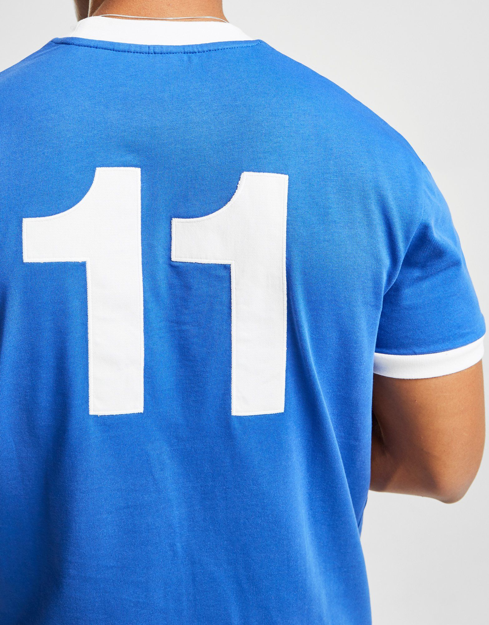 Official Team Northern Ireland Away 1967 Shirt