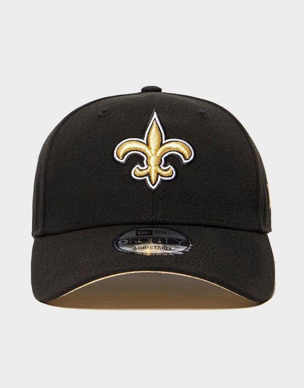 b4b44502 New Era New Orleans Saints 9FORTY Cap | JD Sports