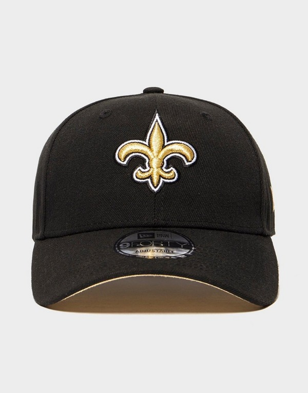 New Era gorra New Orleans Saints 9FORTY
