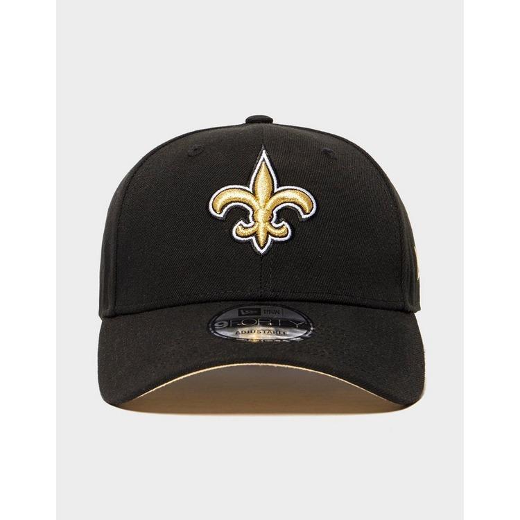 New Era New Orleans Saints 9FORTY Cap