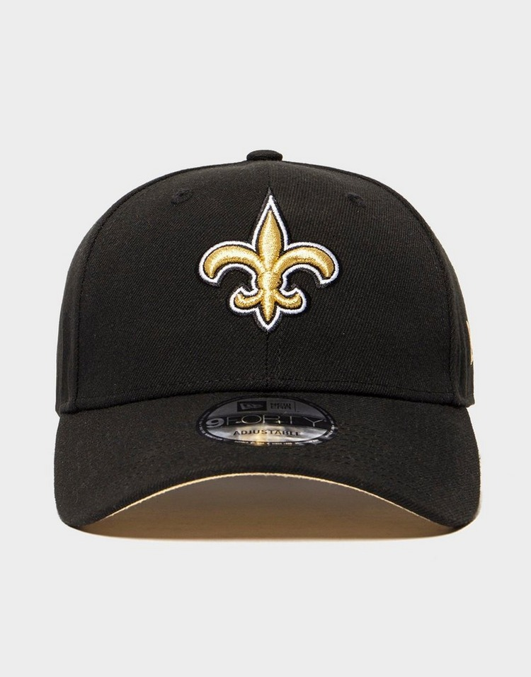 New Era New Orleans Saints 9FORTY Cappellino