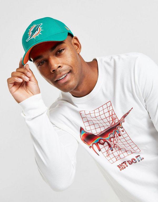 0f46cca9 New Era NFL Miami Dolphins 9FORTY Cap   JD Sports