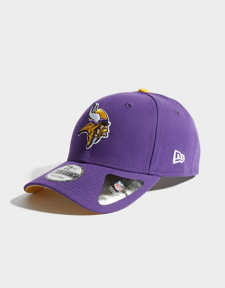 New Era NFL Minnesota Vikings 9FORTY Cap