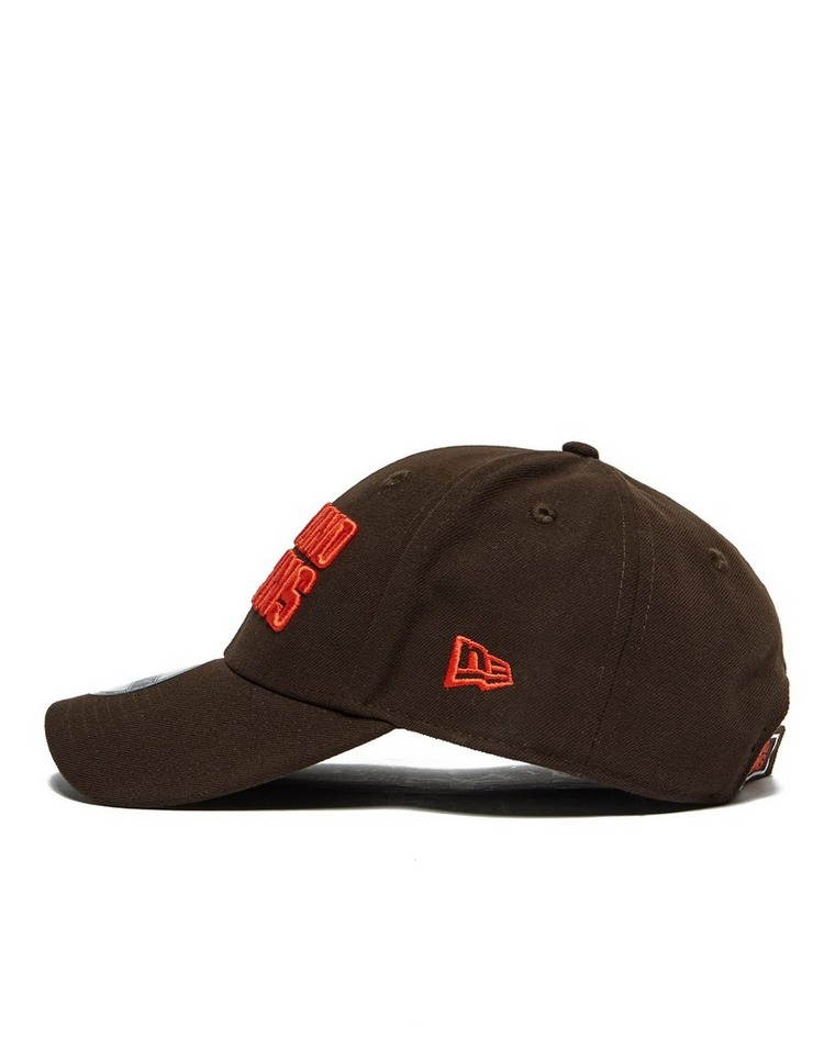 New Era Cleveland Browns 9FORTY Cap