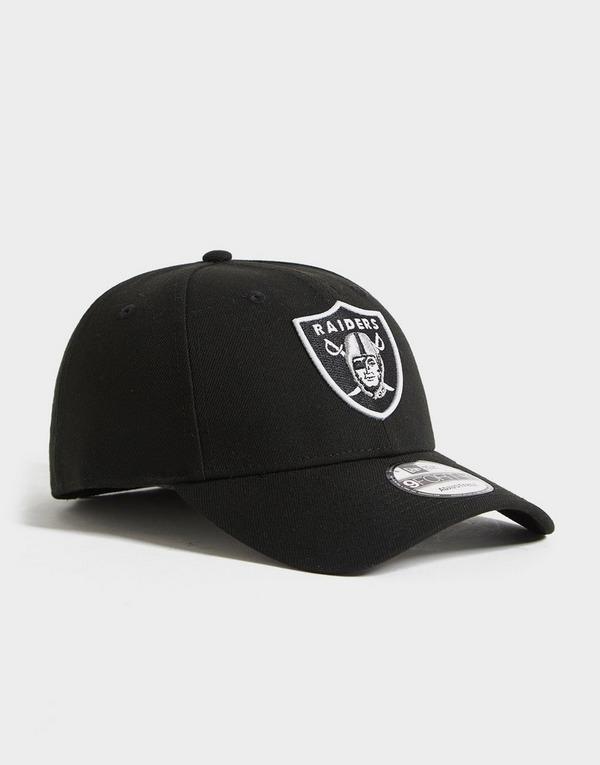 New Era NFL Oakland Raiders 9FORTY Cap