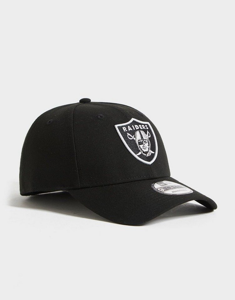 New Era NFL Oakland Raiders 9FORTY Cap