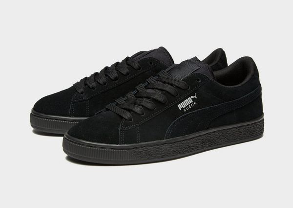 7f1110eb65 PUMA Suede Junior | JD Sports