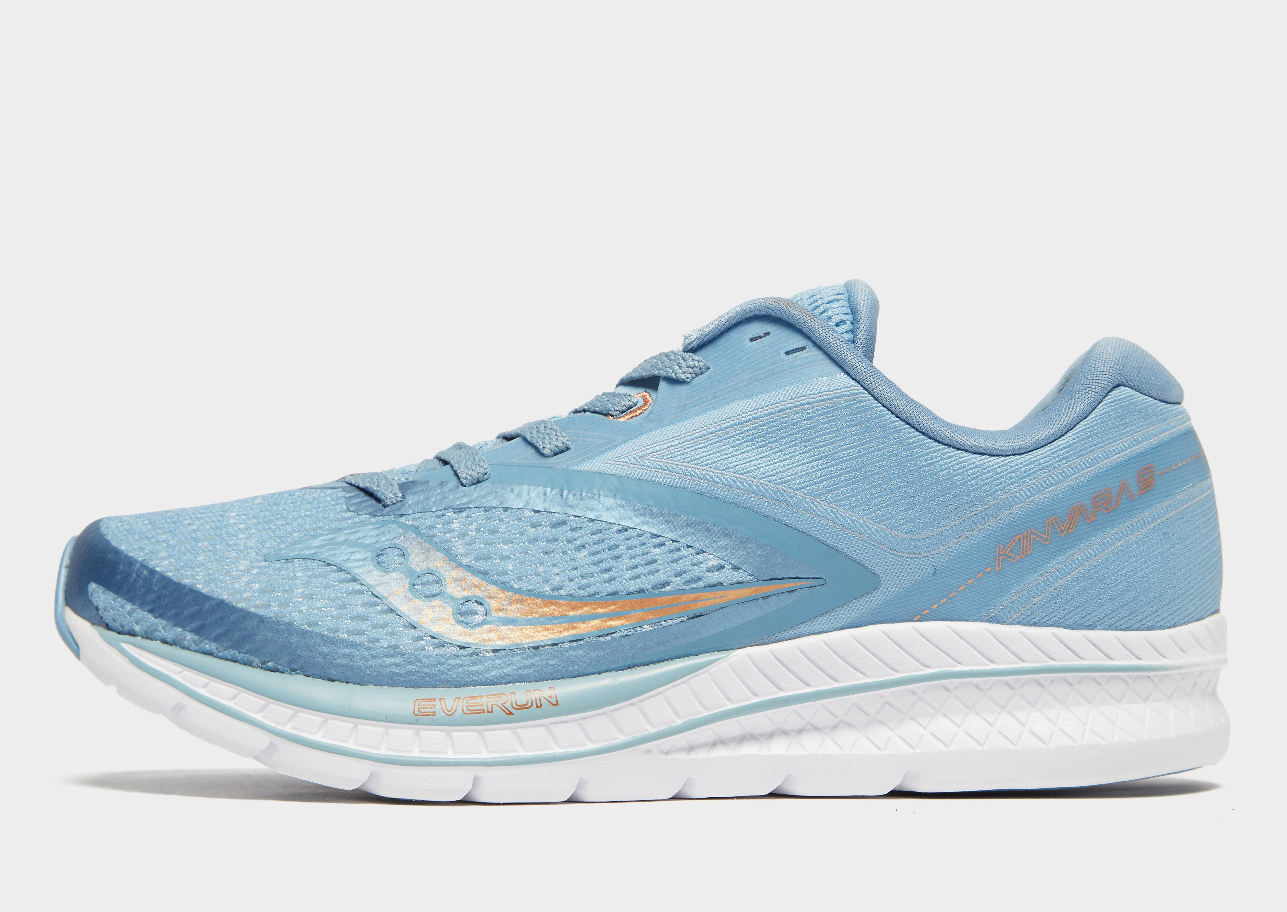 check out cecdd 58728 Saucony Kinvara 9 Women's | JD Sports