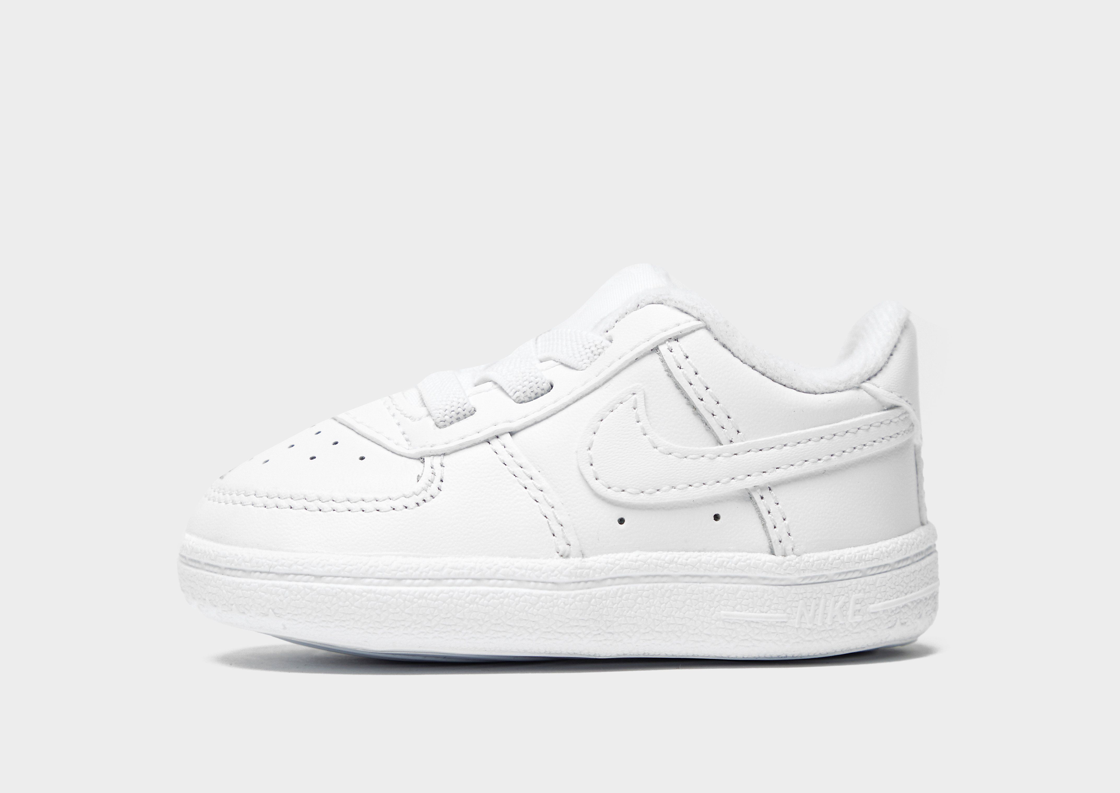 new styles ee028 e89d3 NIKE Nike Force 1 Baby Bootie   JD Sports