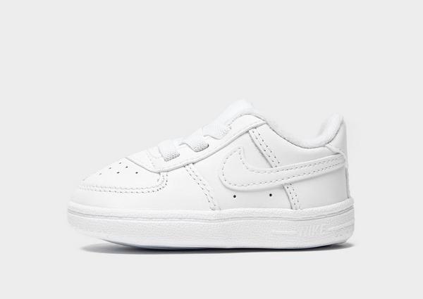 Acheter Blanc Nike Air Force 1 Bébé | JD Sports