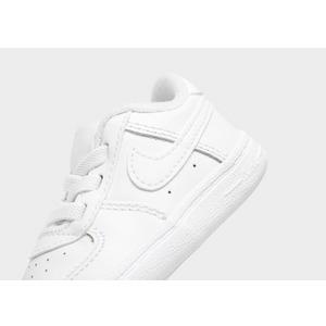 Nike Air Force 1 Crib Neonato in Bianco | JD Sports