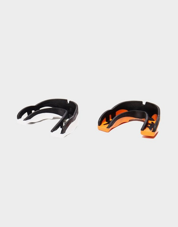 Shock Doctor V1.5 Youth Mouthguard Twin Pack