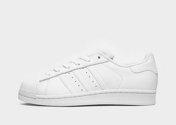 new style d3cb6 7d174 adidas Originals Superstar Foundation Shoes | JD Sports