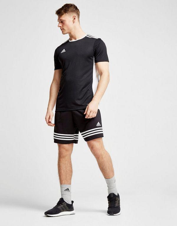 8b49c5e16f0 adidas Entrada 18 T-Shirt | JD Sports