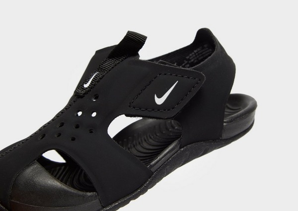 Osta Nike Sunray Protect 2 Vauvat Musta | JD Sports