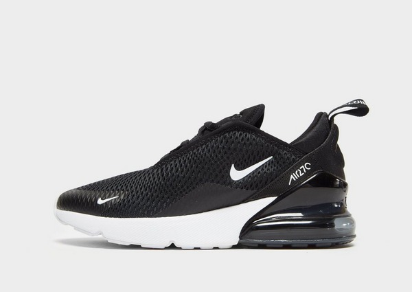 Acherter Noir Nike Air Max 270 Enfant | JD Sports
