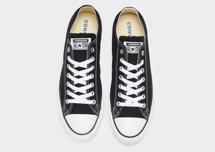 Converse Baskets All Star Ox Canvas Homme