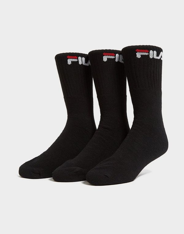 6203350a4 Fila pack de 3 calcetines Sport