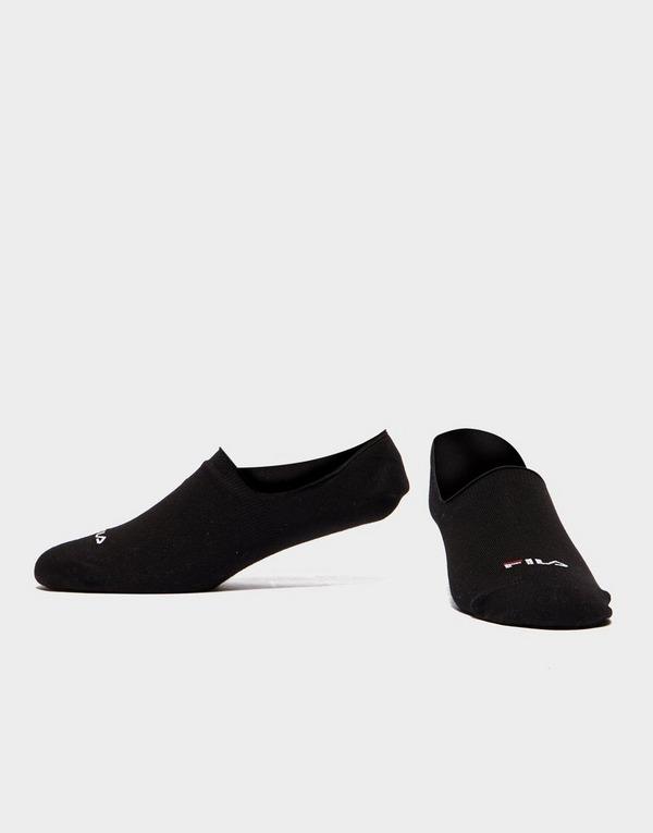 Fila pack de 3 calcetines invisibles