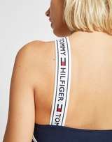 Tommy Hilfiger Cross Neck Bralette