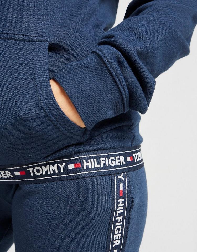 Tommy Hilfiger Tape Full Zip Hoodie