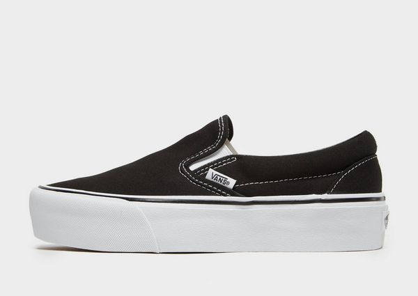 Vans Slip-On Platform Women's | JD Sports