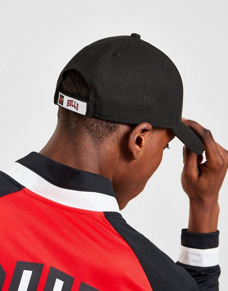 New Era Casquette NBA Chicago Bulls 9FORTY