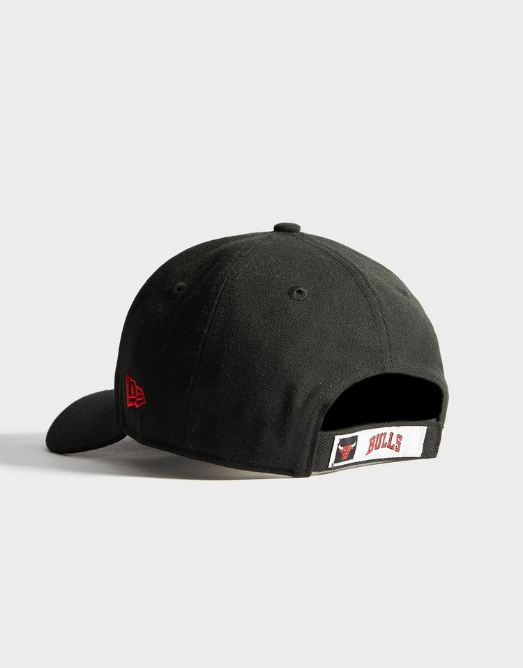 New Era NBA Chicago Bulls 9FORTY Cap