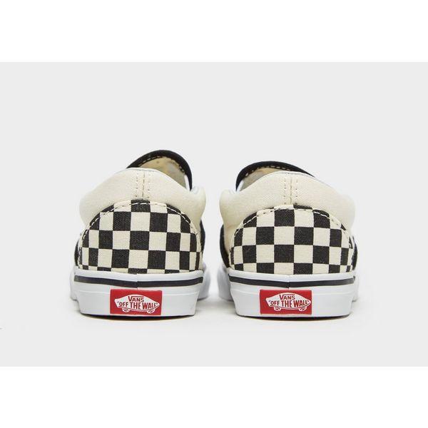 Vans Slip-On Infant