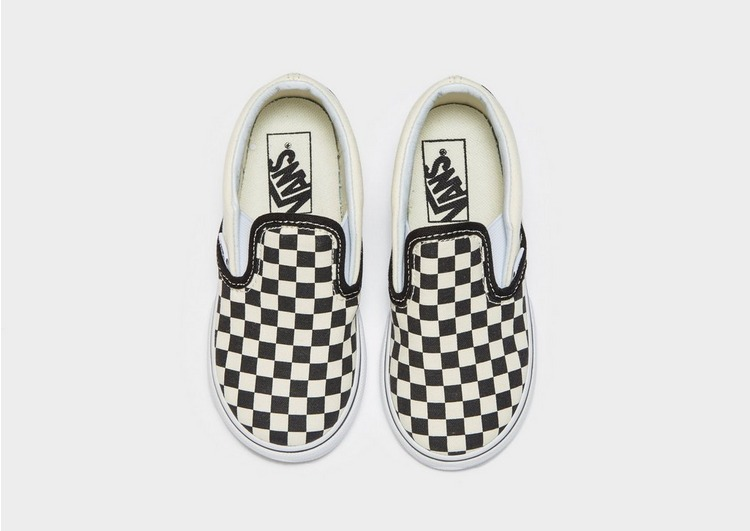 Vans Slip-On Baby