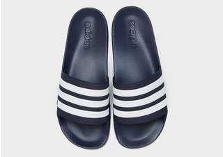 casual shoes recognized brands cheap sale adidas Originals Cloudfoam adilette Slides | JD Sports
