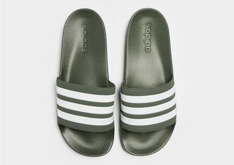 adidas Claquettes Cloudfoam Adilette Homme
