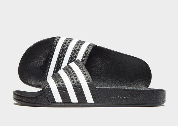 info for 81470 a9062 adidas Originals Adilette Slides Women s   JD Sports