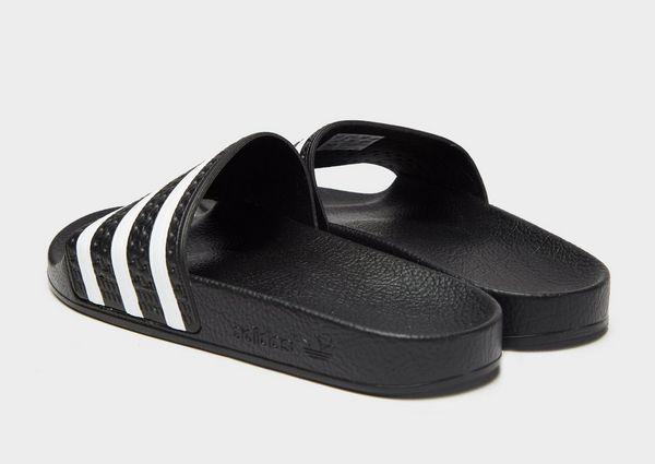 5aedfdfa94749 adidas Originals Adilette Slides Women's | JD Sports