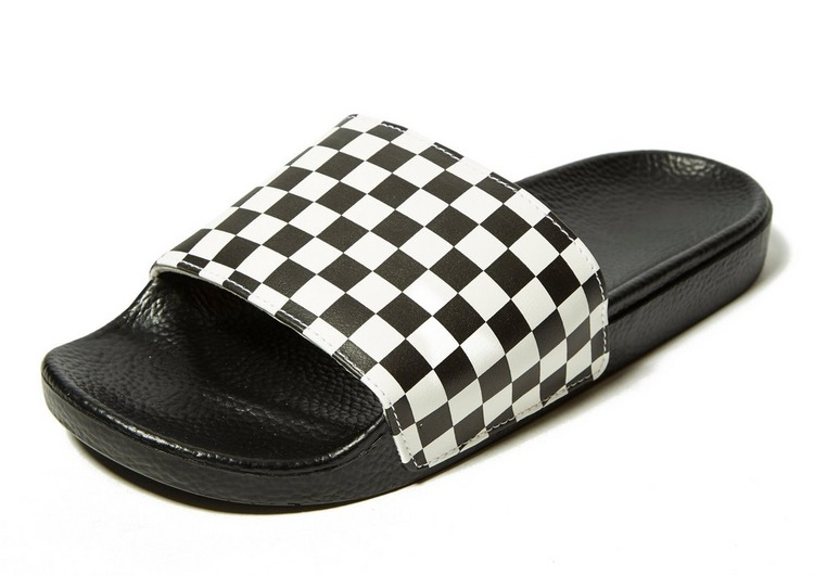 VANS Slide-On Checkerboard