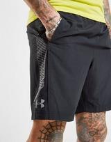 Under Armour pantalón corto Woven Graphic