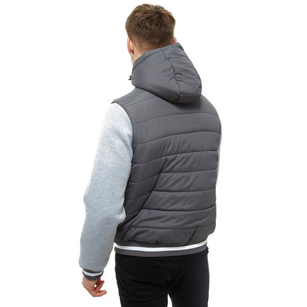 Supply & Demand Smoke Jacket
