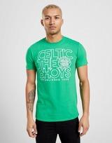 Official Team Celtic The Bhoys T-Shirt