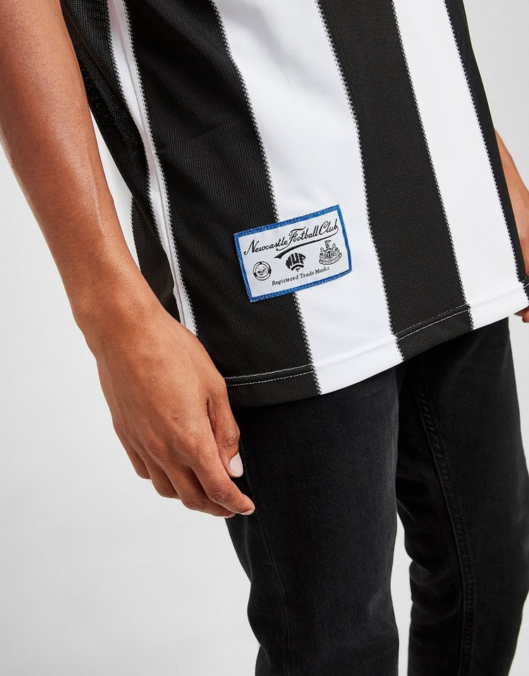 Score Draw Newcastle United FC '96 Home Shirt