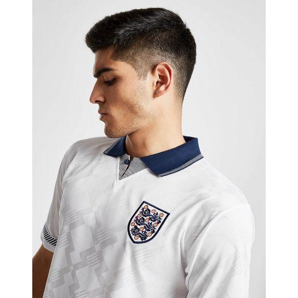 Score Draw England '90 World Cup Home Shirt