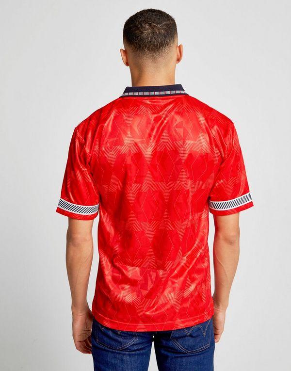 Score Draw England '90 World Cup Away Shirt