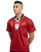 Score Draw Maillot Extérieur Coupe du Monde 98 Angleterre Homme