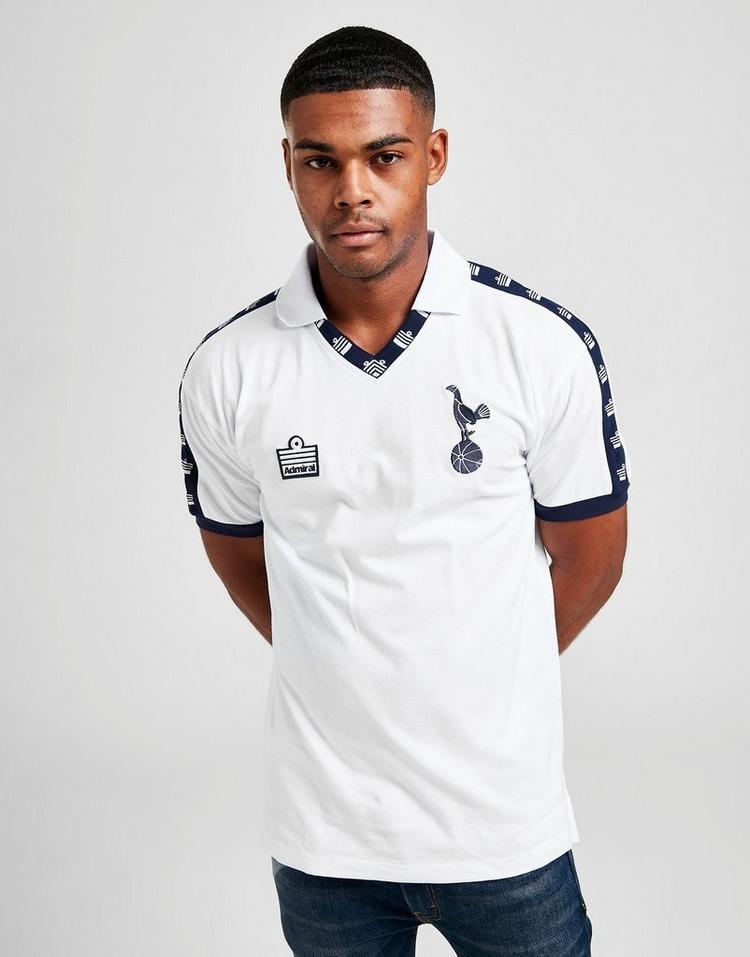 Score Draw Tottenham Hotspur '78 Heimat Shirt