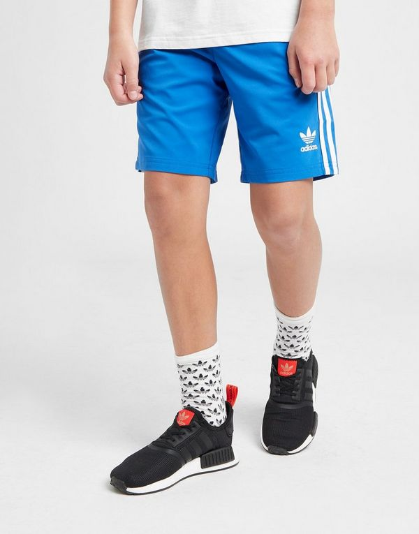 77ee944c05 adidas Originals Trefoil Swim Shorts Junior | JD Sports