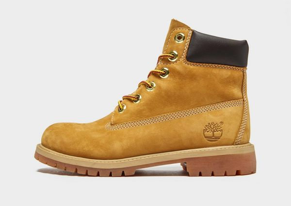 f886aef2d62 Timberland 6 Inch Boot Junior | JD Sports