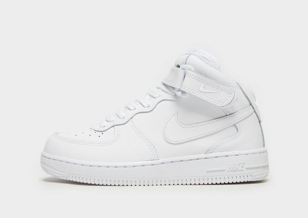 6972183847b5 Nike Air Force 1 Mid Children