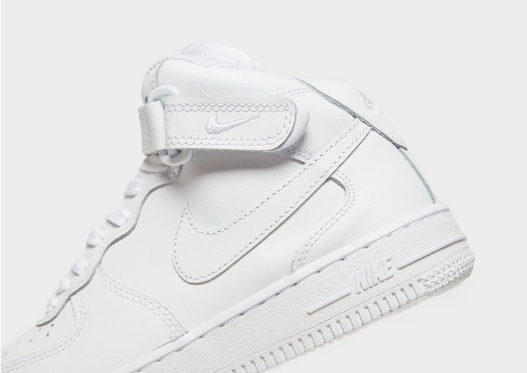 look for affordable price size 7 Nike Air Force 1 Mid Children   JD Sports